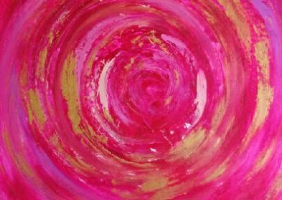 Rose de création