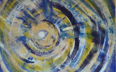 INTUITIVE PAINTING WORKSHOPS